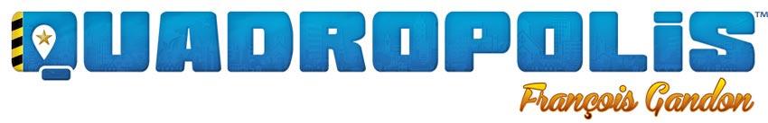 Quadropolis Logo