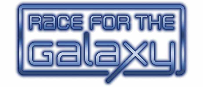 Race for the Galaxy Logo