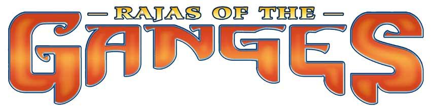 Rajas of the Ganges Logo