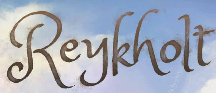 Reykholt Logo
