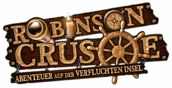 Robinson Crusoe Logo