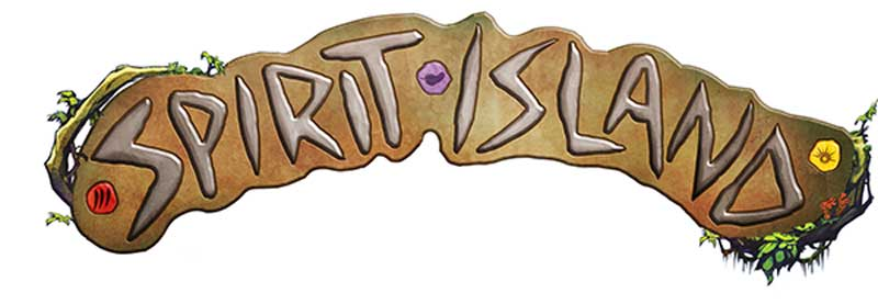 Spirit Island Logo
