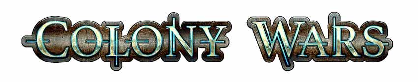 Star Realms Colony Wars Logo