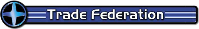 Star Realms Trade Federation Logo