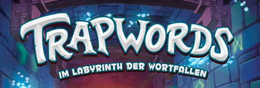 Trapwords Logo