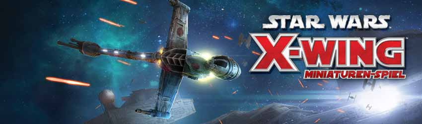 Star Wars X-Wing B-Wing Logo