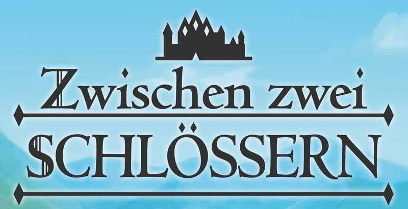 Zwischen zwei Schlössern Logo
