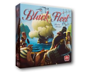 Black Fleet – Bild 1