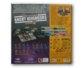 Zombicide Angry Neighbors Erweiterung – Bild 2