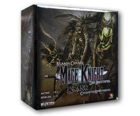 Mage Knight Das Brettspiel Krang Erweiterung