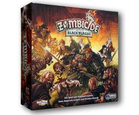 Zombicide Black Plague – Bild 1