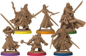 Zombicide Black Plague – Bild 5