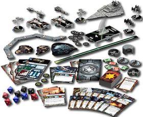 Star Wars Armada Grundspiel – Bild 4