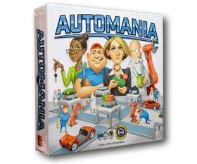 Automania – Bild 1