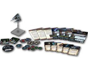 Star Wars X-Wing TIE Phantom Erweiterung  – Bild 4
