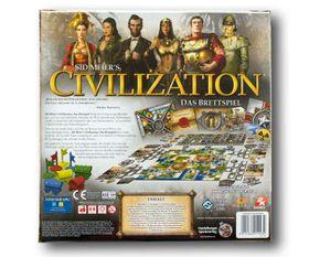 Sid Meier's Civilization: Das Brettspiel – Bild 2