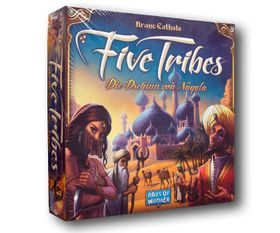 Five Tribes – Bild 1