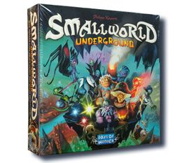 Small World Underground – Bild 1