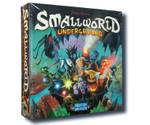 Small World Underground 001