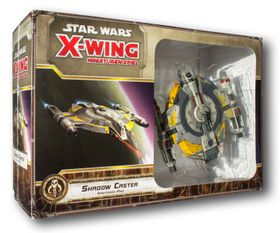 Star Wars X-Wing Shadow Caster – Bild 1
