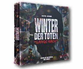 Winter der Toten: Die lange Nacht – Bild 1