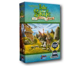 Isle ofSkye – Bild 1