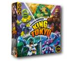 King of Tokyo New Edition (2. Edition) 001