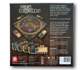 Nine Worlds – Bild 2
