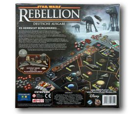 Star Wars Rebellion – Bild 2