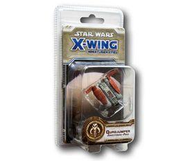 Star Wars X-Wing: Quadjumper Erweiterung  – Bild 1