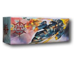 Star Realms Deckbox - Cardbox – Bild 1