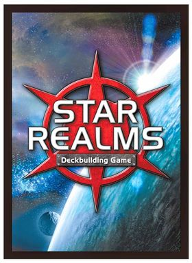 Star Realms - Kartenhüllen / Sleeves