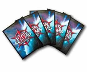 Star Realms - Kartenhüllen / Sleeves – Bild 2