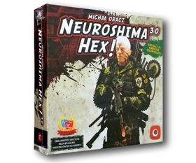 Neuroshima HEX 3.0 – Bild 1