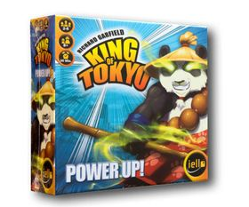 King of Tokyo Power Up – Bild 1
