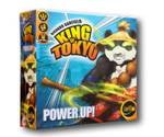 King of Tokyo Power Up 001