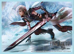 Final Fantasy TCG XIII: Sleeves Kartenhüllen - Lightning Returns – Bild 2