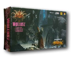 The Others 7 Sins - Die Wollust Box