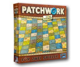 Patchwork – Bild 1