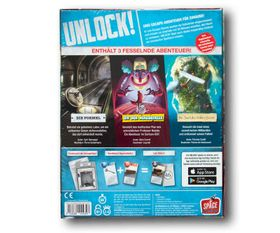 Unlock! Escape Adventures – Bild 2