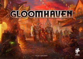 Gloomhaven (2. Edition)
