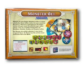 Masmorra - Monster-Set – Bild 2