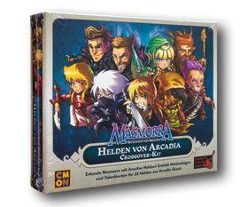 Masmorra - Helden von Arcadia (Crossover-Kit) – Bild 1