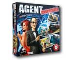 Agent Undercover 001