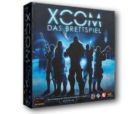 XCOM: Das Brettspiel  – Bild 1