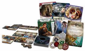 Arkham Horror: Das Kartenspiel - LCG -Grundspiel – Bild 3