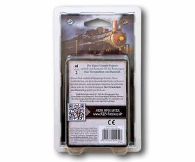 Arkham Horror LCG: Der Essex-County-Express - Mythos-Pack (Dunwich-2)  – Bild 2