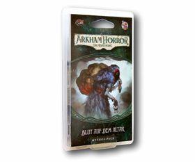 Arkham Horror LCG: Blut auf dem Altar - Mythos-Pack (Dunwich-3)