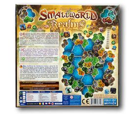 Small World Realms – Bild 2