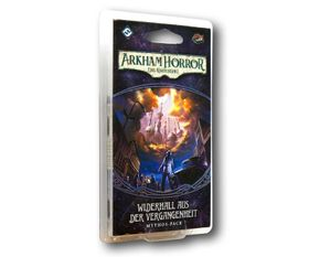 Arkham Horror LCG: Widerhall aus der Vergangenheit - Mythos-Pack (Carcosa-1) – Bild 1
